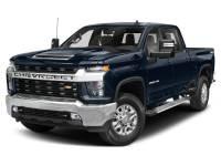 Used 2021 Chevrolet Silverado 2500 HD For Sale at Johnson Honda of Stuart | VIN: 1GC4YPEY6MF180721