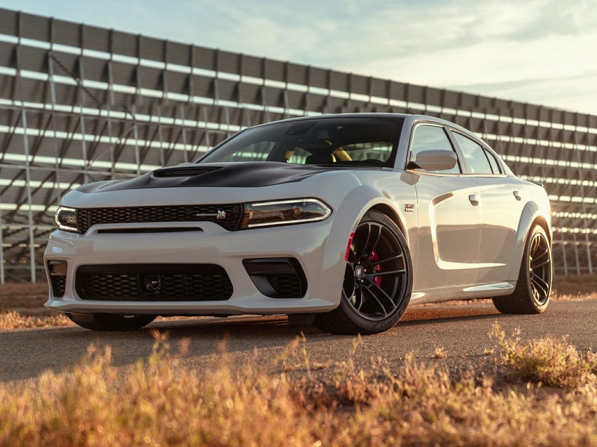 Photo 2020 Dodge Charger RT Scat Pack Sedan In Clermont, FL