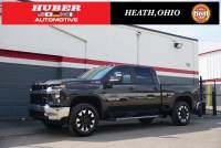 Used 2020 Chevrolet Silverado 3500HD For Sale at Huber Automotive | VIN: 1GC4YTE7XLF192529