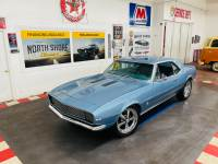 1967 Chevrolet Camaro - PRO TOURING BUILD - 383 ENGINE - FUEL INJECTION - SEE VIDEO
