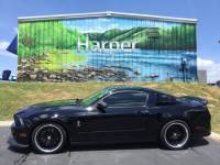 Used 2011 Ford Shelby GT500 For Sale at Harper Maserati | VIN: 1ZVBP8JS6B5132444