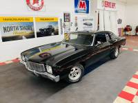 1971 Chevrolet Monte Carlo - 400 SBC ENGINE - GREAT DRIVER - SEE VIDEO