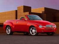 Used 2003 Chevrolet SSR For Sale | Peoria AZ | Call 602-910-4763 on Stock #10744B