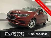 Used 2017 Chevrolet Cruze For Sale at Burdick Nissan   VIN: 1G1BE5SM2H7138514