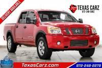 2008 Nissan Titan XE FFV for sale in Carrollton TX