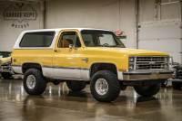 1981 Chevrolet K5 Blazer