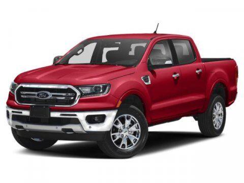 Photo 2021 Ford Ranger LARIAT 4X4 Kansas City MO 42586987
