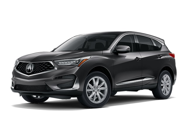 Photo Certified Pre-Owned 2019 Acura RDX FWD for Sale in Hoover near Homewood, AL