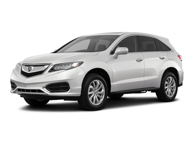 Photo Certified Pre-Owned 2018 Acura RDX FWD for Sale in Hoover near Homewood, AL