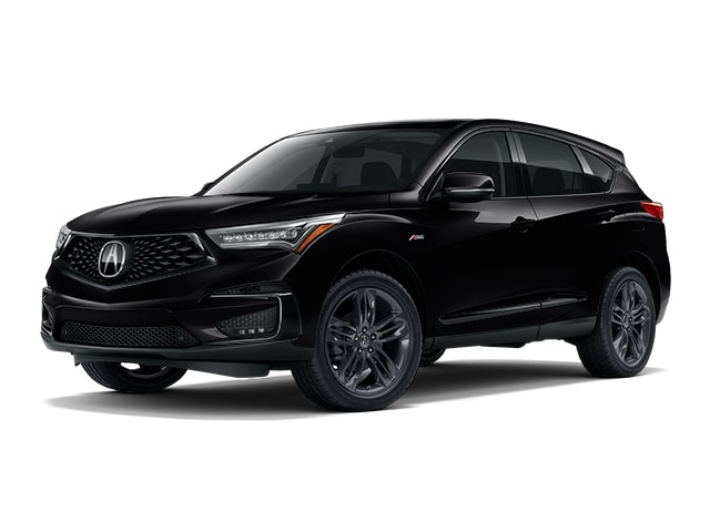 Photo Certified Pre-Owned 2019 Acura RDX FWD wA-Spec Pkg for Sale in Hoover near Homewood, AL