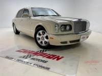 2001 Bentley Arnage LWB