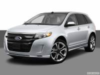 Used 2013 Ford Edge Sport AWD in Gaithersburg