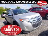 Used 2013 Ford Edge SEL AWD in Gaithersburg