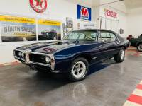 1968 Pontiac Lemans GTO Tribute - SEE VIDEO