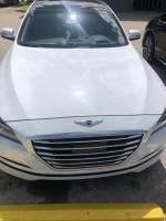 Quality 2015 Hyundai Genesis West Palm Beach used car sale