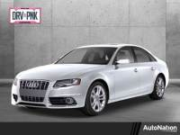 2012 Audi S4 3.0 Prestige