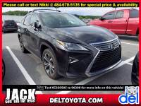 Used 2019 LEXUS RX RX 450h For Sale in Thorndale, PA   Near West Chester, Malvern, Coatesville, & Downingtown, PA   VIN: 2T2BGMCAXKC039585