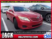 Used 2011 Toyota Camry LE For Sale in Thorndale, PA | Near West Chester, Malvern, Coatesville, & Downingtown, PA | VIN: 4T1BF3EK5BU131645