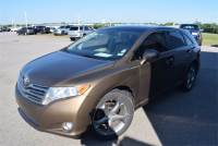 Used 2010 Toyota Venza 4dr Wgn V6 FWD