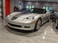 Used 2009 Chevrolet Corvette w/3LT