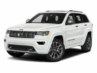 Used 2017 Jeep Grand Cherokee Overland 4x4 in Gaithersburg