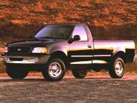 Used 1998 Ford F-150 For Sale at Harper Maserati | VIN: 1FTZX0767WKA15038