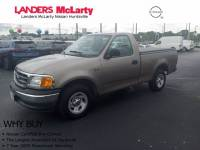 Used 2004 Ford F-150 Heritage XL Pickup