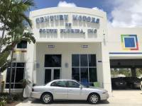 2002 Buick LeSabre 1 OWNER Limited LOW MILES WARRANTY