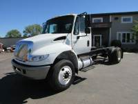 Used 2006 International 4400 Cab Chassis