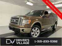 Used 2012 Ford F-150 For Sale at Burdick Nissan   VIN: 1FTFW1EF3CKD06551