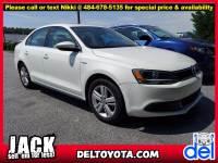 Used 2014 Volkswagen Jetta Sedan Hybrid SEL For Sale in Thorndale, PA | Near West Chester, Malvern, Coatesville, & Downingtown, PA | VIN: 3VW637AJXEM281632