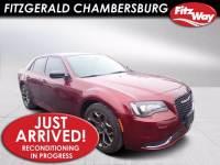 Used 2018 Chrysler 300 Touring in Gaithersburg