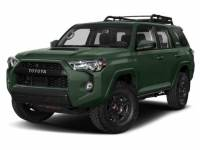 Used 2021 Toyota 4Runner TRD Pro 4WD