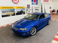 2005 Pontiac GTO - SUPER LOW MILES - EXCELLENT CONDITION - SEE VIDEO