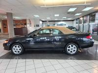 2001 Toyota Camry Solara SLE V6 2DR CONVERTIBLE for sale in Cincinnati OH