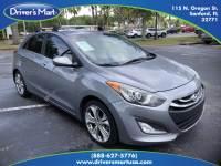Used 2013 Hyundai Elantra GT For Sale in Orlando, FL (With Photos) | Vin: KMHD35LE9DU077537