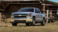 Pre-Owned 2014 Chevrolet Silverado 1500 LT VIN 3GCUKREH1EG193454 Stock Number 14110P