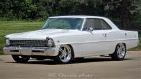 1967 Chevrolet Chevy II Nova SS 327 with 4spd in Excellent Condition