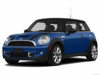 Used 2013 MINI Special Editions For Sale at Boardwalk Auto Mall | VIN: WMWSV3C54DT394929