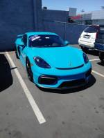 Used 2020 Porsche 718 Cayman For Sale at Boardwalk Auto Mall | VIN: WP0AC2A88LS289360