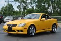 2002 Mercedes-Benz 320 for sale in Flushing MI
