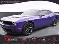Used 2019 Dodge Challenger SXT Coupe