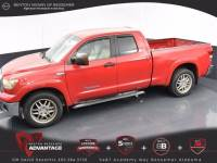 Used 2007 Toyota Tundra 2WD Double Cab Standard Bed 5.7L V8 SR5