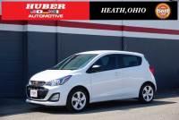 Used 2019 Chevrolet Spark For Sale at Huber Automotive | VIN: KL8CB6SA6KC815233