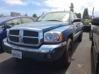 2005 Dodge Dakota SLT Truck Club Cab XSE serving Oakland, CA