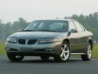 Pre-Owned 2004 Pontiac Bonneville 4dr Sdn SE