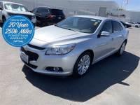 Used 2016 Chevrolet Malibu Limited LTZ For Sale in Bakersfield near Delano   1G11E5SA1GU162935