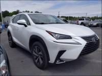 Used 2019 LEXUS NX 300 For Sale in North Charleston, SC | JTJYARBZ6K2151882