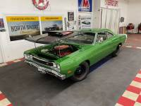 1969 Dodge Super Bee - A12 440 SIX-PACK - 4 SPEED - GALEN GOVIER REGISTRY - SEE VIDEO -
