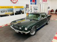 1965 Ford Mustang - COMPLETE MECHANICAL RESTORATION - VERY NICE DRIVER - SEE VIDEO